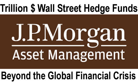 Leading Wall Street Hedge Funds with $1 Trillion AUM Beyond the Global Financial Crisis